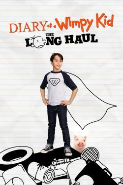 Diary of a Wimpy Kid: The Long Haul - Now Playing In Theaters