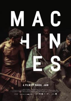 Machines - Now Playing In Theaters