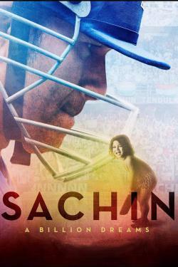 Sachin: A Billion Dreams - Movies In Theaters