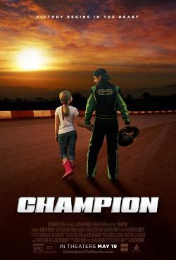Champion - Movies In Theaters