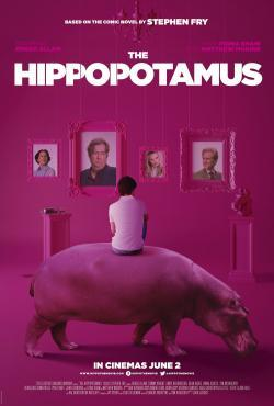 The Hippopotamus - Now Playing In Theaters