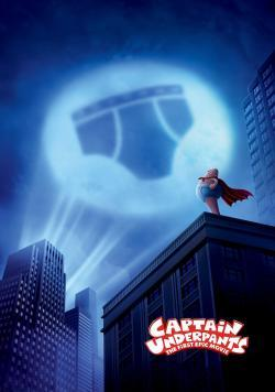 Captain Underpants: The First Epic Movie - Movies In Theaters