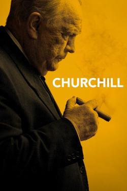 Churchill - Movies In Theaters