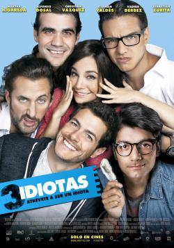 3 Idiotas - Movies In Theaters
