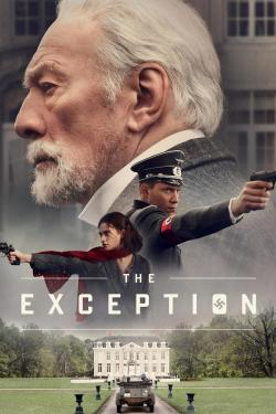 The Exception - Movies In Theaters