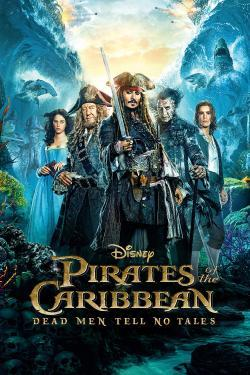 Pirates of the Caribbean: Dead Men Tell No Tales - Now Playing In Theaters