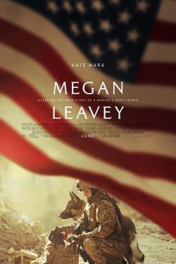 Megan Leavey - Movies In Theaters