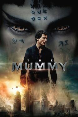 The Mummy - Movies In Theaters
