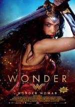 Wonder Woman - Vizyondaki Filmler