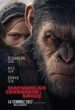 War for the Planet of the Apes (2017) - Vizyondaki Filmler