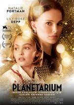 Planetarium - Vizyondaki Filmler