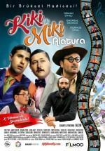 Kiki ile Miki Alatura - Vizyondaki Filmler
