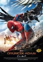 Örümcek-Adam: Eve Dönüş - Vizyondaki Filmler