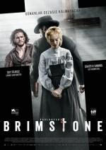 Brimstone - Vizyondaki Filmler