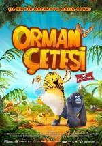 Orman Çetesi - Vizyondaki Filmler