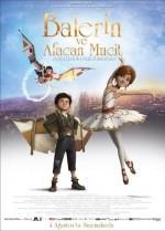 Balerin ve Afacan Mucit - Vizyondaki Filmler
