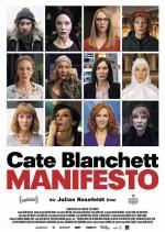 Manifesto - Vizyondaki Filmler
