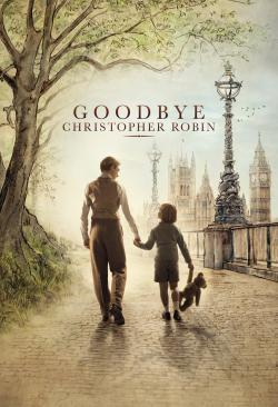 Goodbye Christopher Robin - Now Playing In Theaters