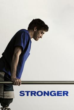 Stronger - Now Playing In Theaters