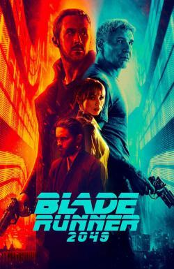 Blade Runner 2049 - Now Playing In Theaters