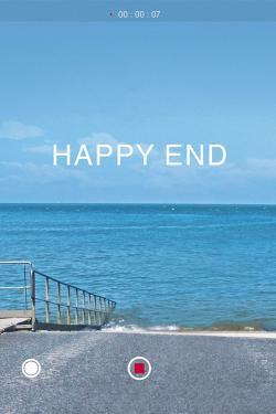 Happy End - Now Playing In Theaters