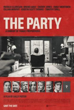 The Party - Now Playing In Theaters