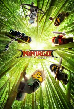 The LEGO Ninjago Movie - Now Playing In Theaters