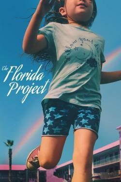 The Florida Project - Now Playing In Theaters