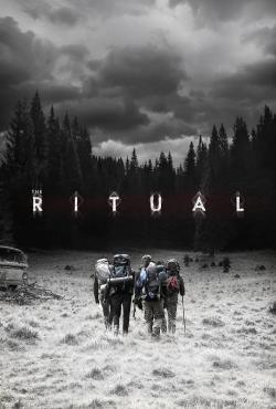 The Ritual - Now Playing In Theaters