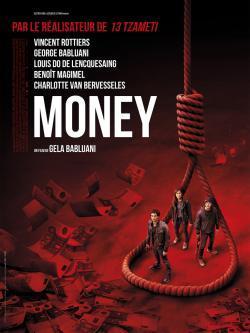 Money - A l'affiche