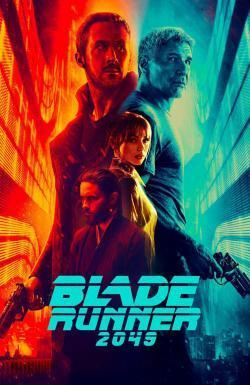 Blade Runner 2049 - A l'affiche