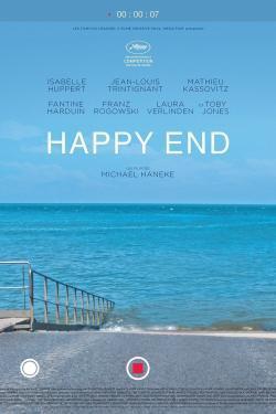 Happy End - A l'affiche