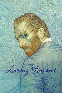 La Passion Van Gogh - A l'affiche