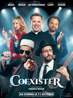 CoExister - A l'affiche