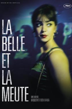La Belle et la Meute - A l'affiche