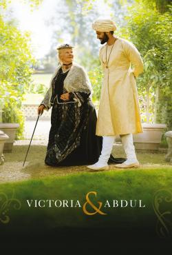 Victoria & Abdul - Vision Filme