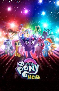 My Little Pony: Der Film - Vision Filme