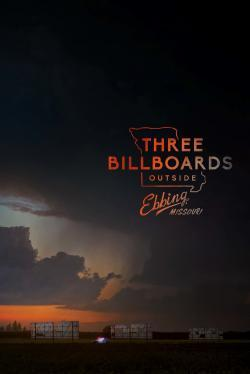 Three Billboards Outside Ebbing, Missouri - Vision Filme