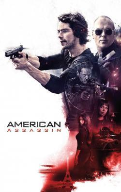 American Assassin - Vision Filme
