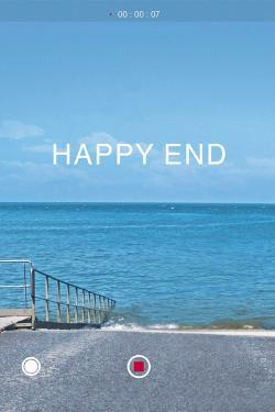 Happy End - Vision Filme
