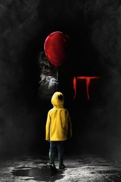 It - Movies In Theaters