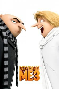 Despicable Me 3 - Now Playing In Theaters
