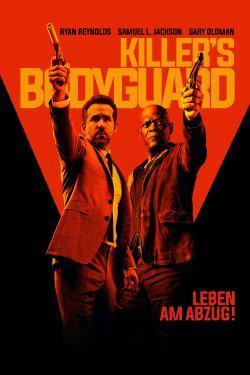 Killer's Bodyguard - Vision Filme
