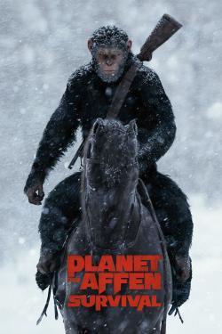 Planet der Affen - Survival - Vision Filme