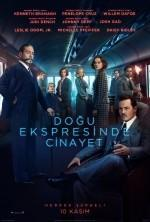 Doğu Ekspresinde Cinayet - Vizyondaki Filmler
