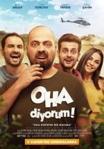 OHA Diyorum - Vizyondaki Filmler