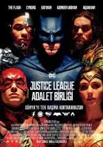 Justice League: Adalet Birliği - Vizyondaki Filmler