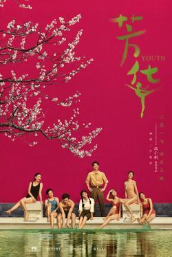 芳华 - Movies In Theaters