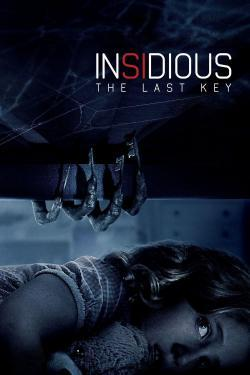 Insidious: The Last Key - Now Playing In Theaters