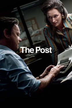 The Post - Now Playing In Theaters